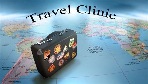 Travel advice/clinics